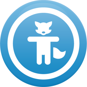 Mozilla accessibility logo